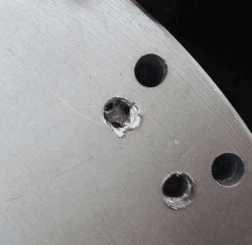 Quality Issue or Technical Issue when Your Screw Taps Frequently Crack 3