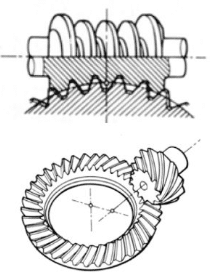 Various Classification and Function of rack and pinion 6