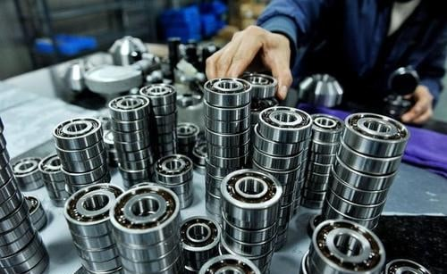 What Methods are Useful to Discern Refurbished Bearings? 2