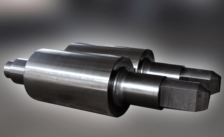 What is the Standard Way to Machining a Steel Roller 2