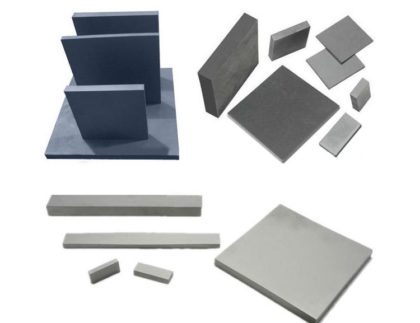 A Brief Introduction to Cemented Carbide 7