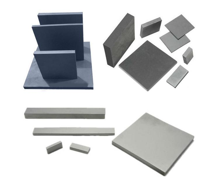 A Brief Introduction to Cemented Carbide 1