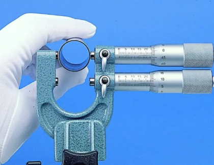 Meet the Common Micrometers that You can See on the Market 5