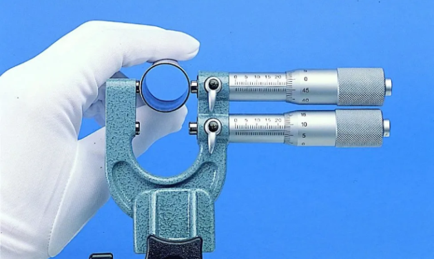 Meet the Common Micrometers that You can See on the Market 10