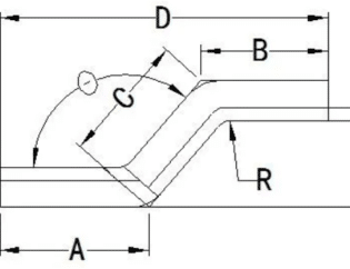 A Post about Sheet Metal Processing Methods with Details 8