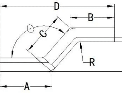 A Post about Sheet Metal Processing Methods with Details 3