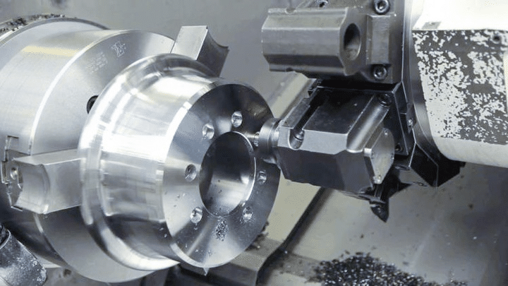 Would You ever Consider Applying Dry Cutting in Your Tool Production? 6