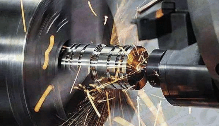 Would You ever Consider Applying Dry Cutting in Your Tool Production? 3