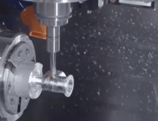 Would You ever Consider Applying Dry Cutting in Your Tool Production? 28