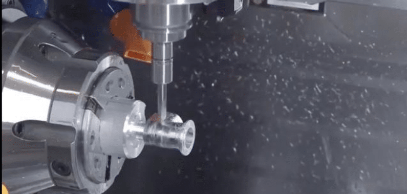 Would You ever Consider Applying Dry Cutting in Your Tool Production? 1