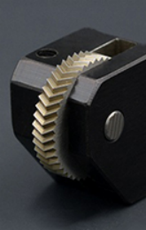 What Else can Knurling Cutters Cope with Besides Knurling 2