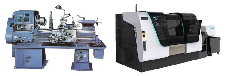 Are You Familiar with These Various Machining Methods? 1