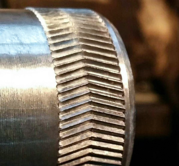 What Else can Knurling Cutters Cope with Besides Knurling 3