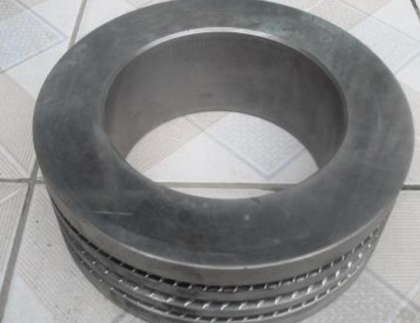 Precautions for Installation of Cemented Carbide Roll 15