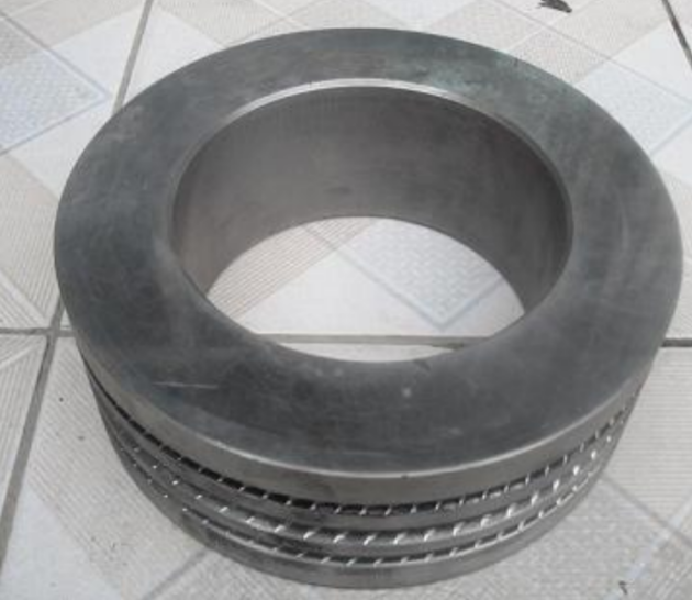 Precautions for Installation of Cemented Carbide Roll 6