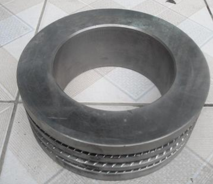 Precautions for Installation of Cemented Carbide Roll 1