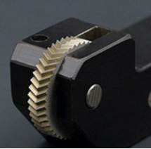 What Else can Knurling Cutters Cope with Besides Knurling 23