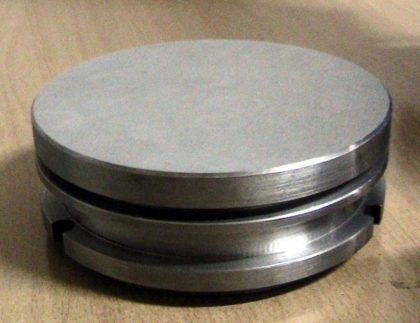 Have-to-Know Industrial Products: Grinding Bowl 1