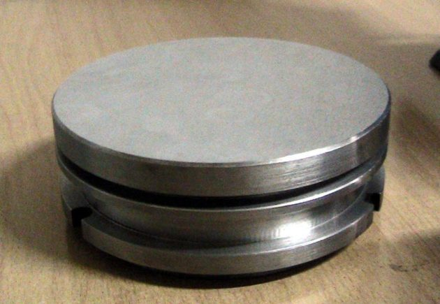 Have-to-Know Industrial Products: Grinding Bowl 7