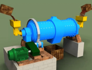 What does Ball Mill Do? 7