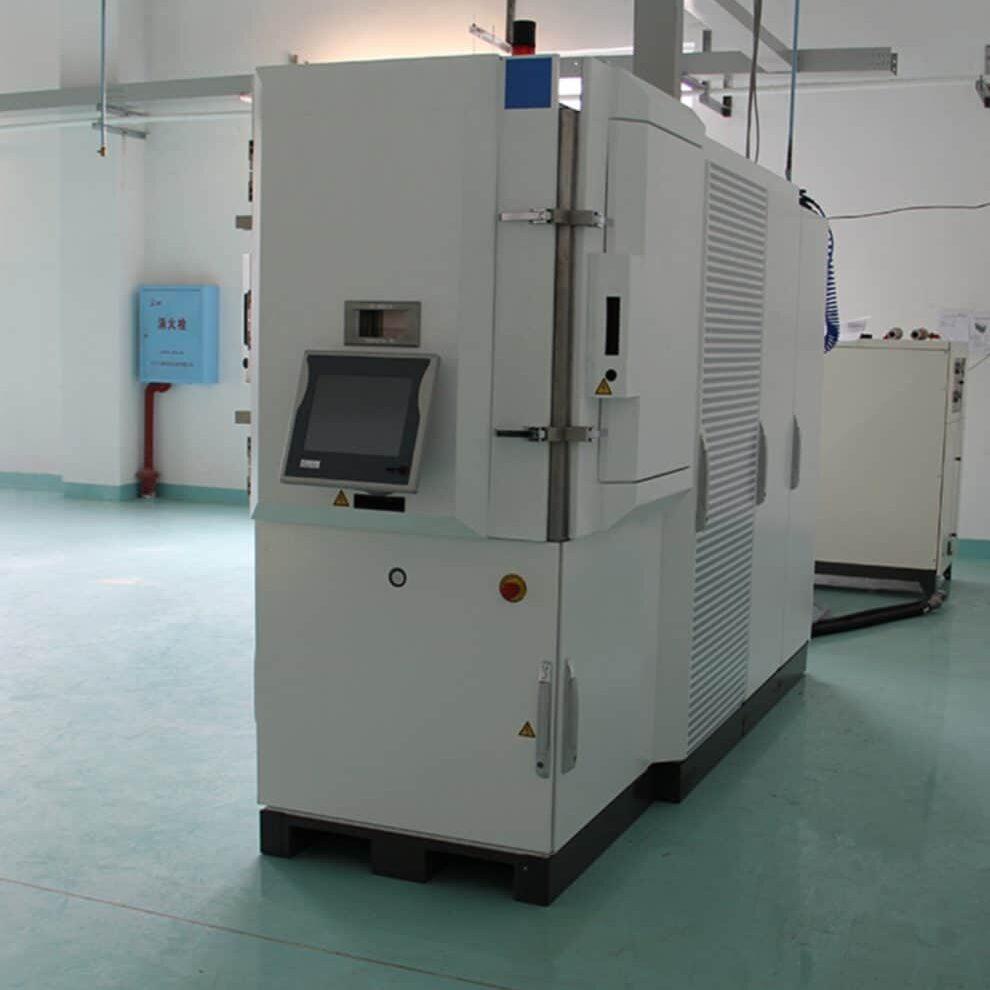 آلة طلاء PVD